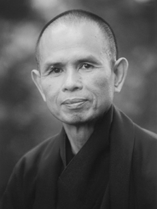 a biography of the life and achievements of thich naht hahn Vague platitudes to avoid life's hard questions: thich nhat hanh's comfort-food buddhism by tom pepper my first experience with the thich nhat hanh's comfort-food buddhism the author had a knee-jerk opinion about the work of thich nhat hahn he put that opinion aside, and began.
