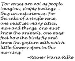 The Rainer Maria Rilke Archive