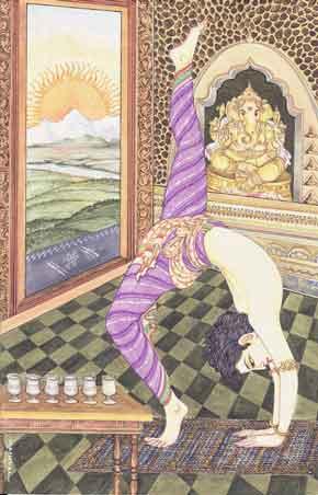 living with siva resource 1 hatha yoga  twentyfour